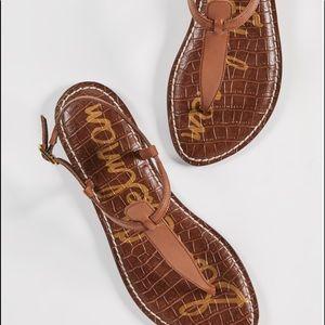 Sam Edelman thong Gigi flat sandals 10